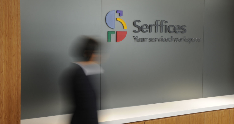 Serffices is your serviced workspace